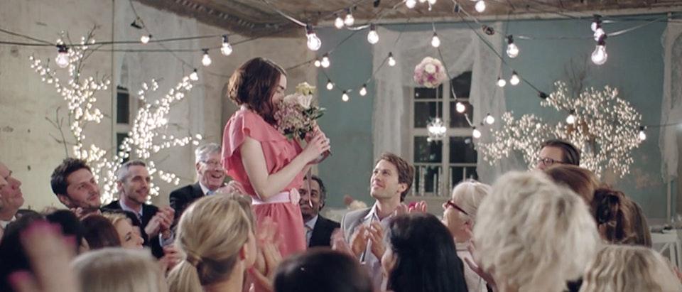 """IKEA """"Wedding"""""""