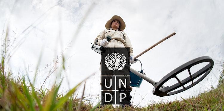 UNDP | The Bombs Below