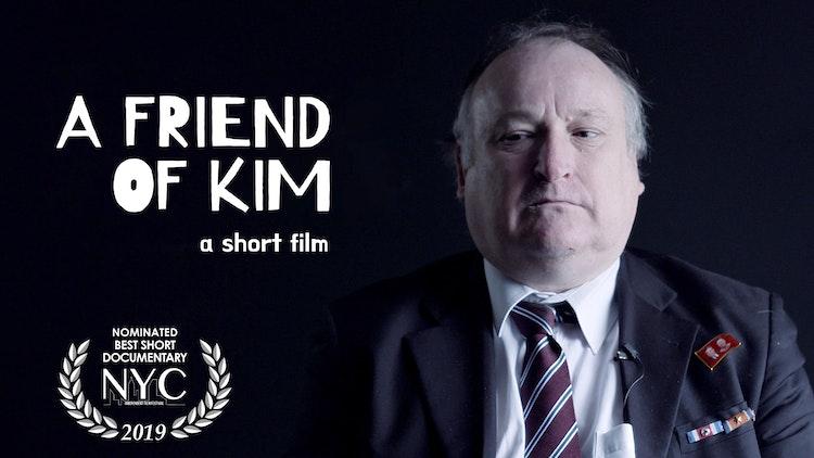 A Friend of Kim
