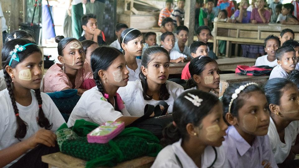 UN OCHA | Learning to Hope - DSC03262