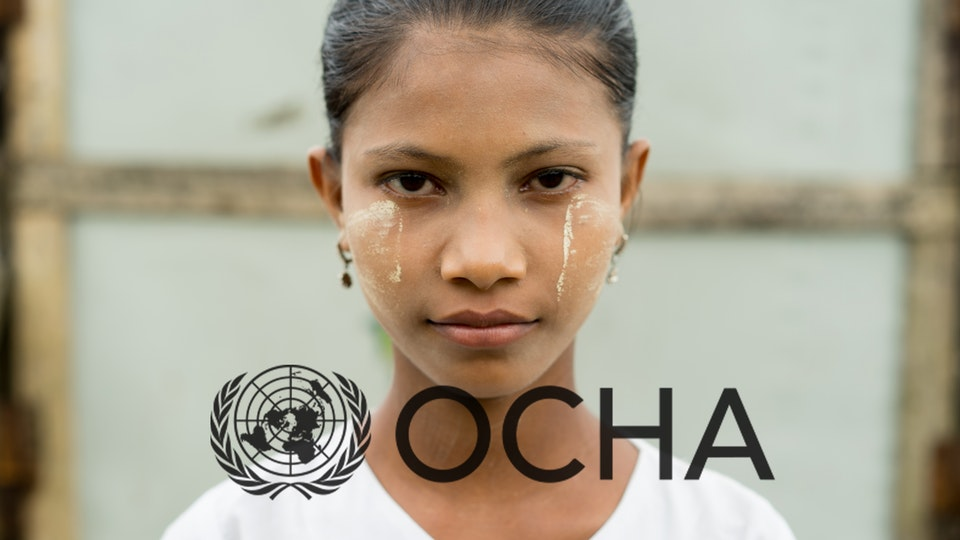 UN OCHA | Learning to Hope
