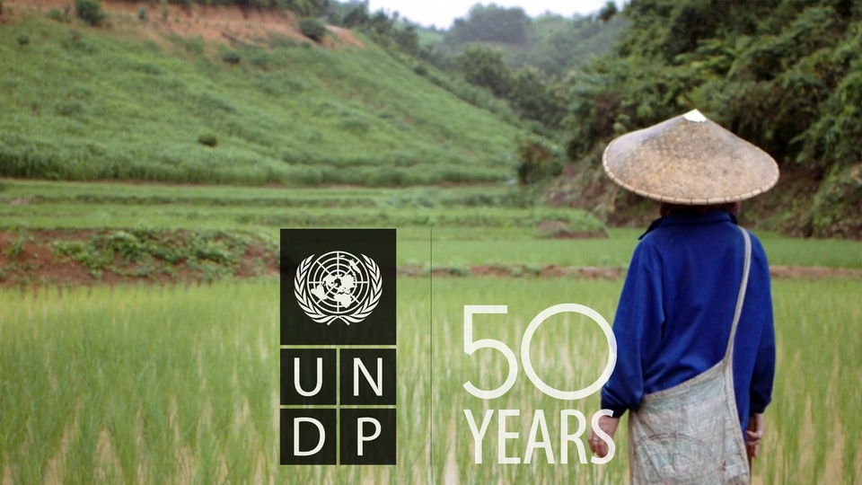 Happenstance Films - UNDP | Clearing the Way