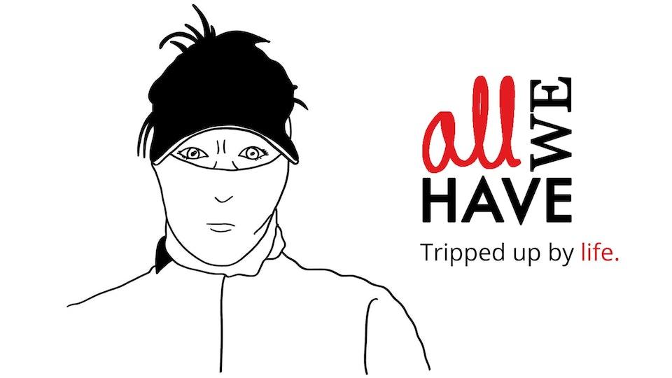 Happenstance Films - All We Have