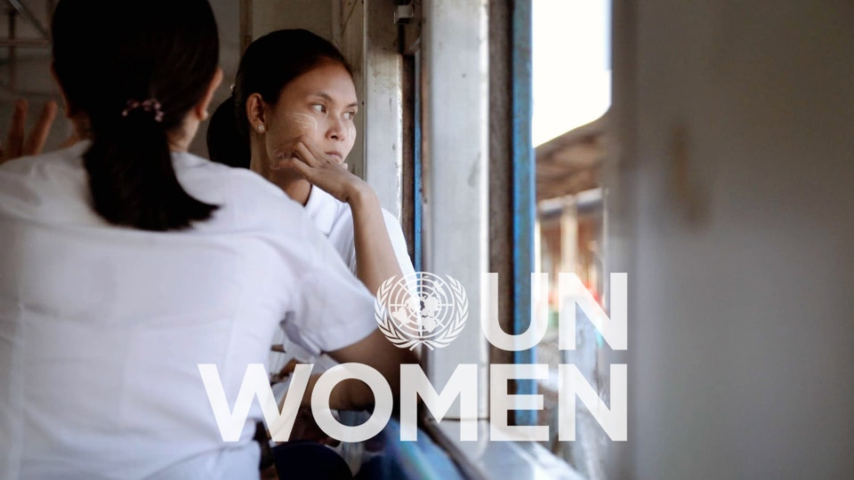 Happenstance Films - UN Women | The Right to Equality