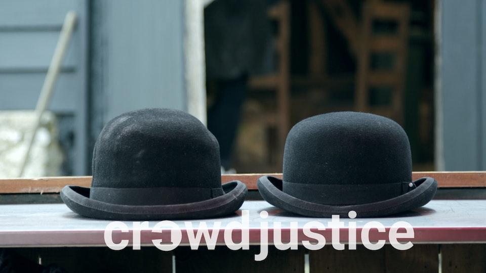 Crowdjustice | Chris & Chris - Crowdjustice | Chris & Chris