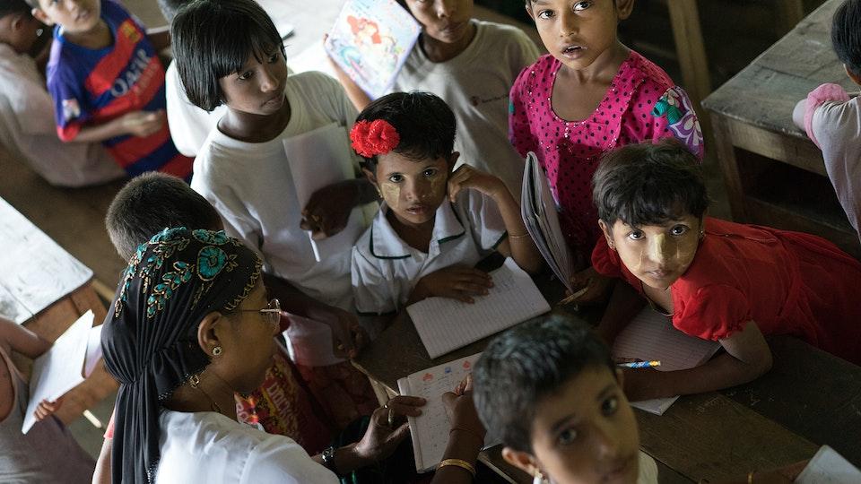 UN OCHA | Learning to Hope - DSC03367