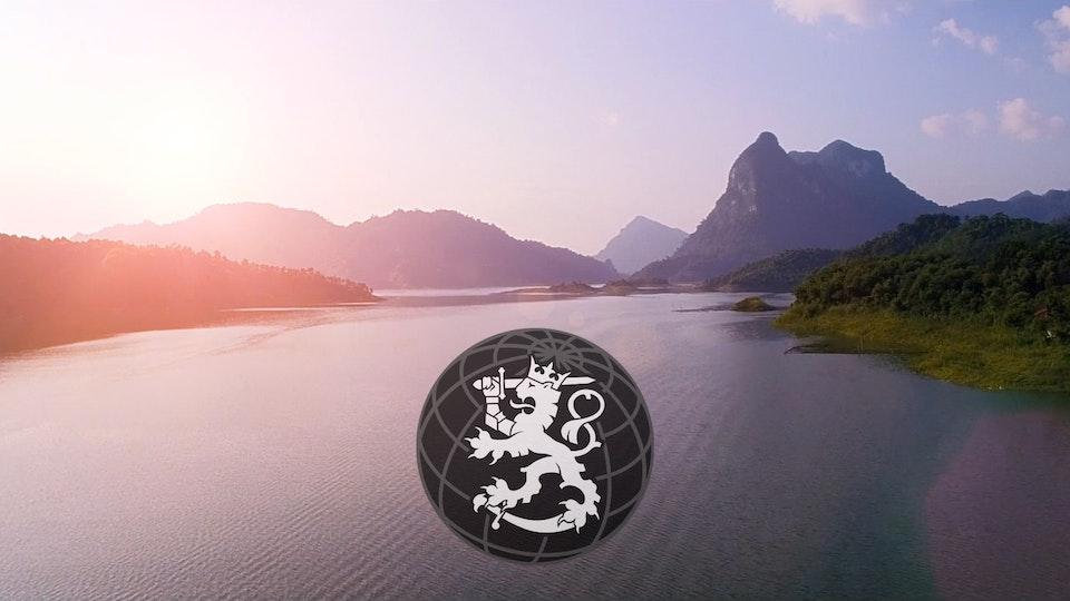 Happenstance Films - Govt of Finland | Finnish Water