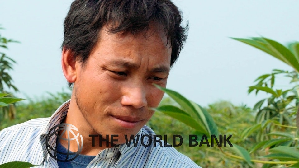 World Bank | Green Growth
