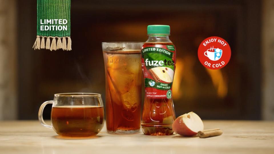 Fuzz Tea