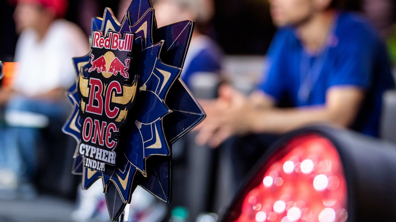 Red Bull BC One Cypher India 2019 -