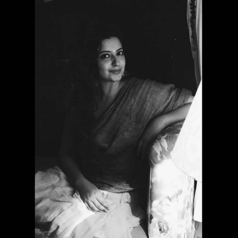 Joyna Mukherjee