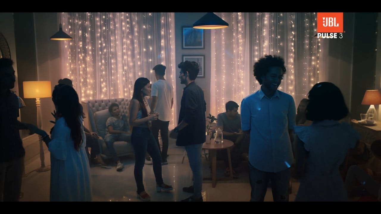 My Party with My JBL ft. Shubhman Gill -