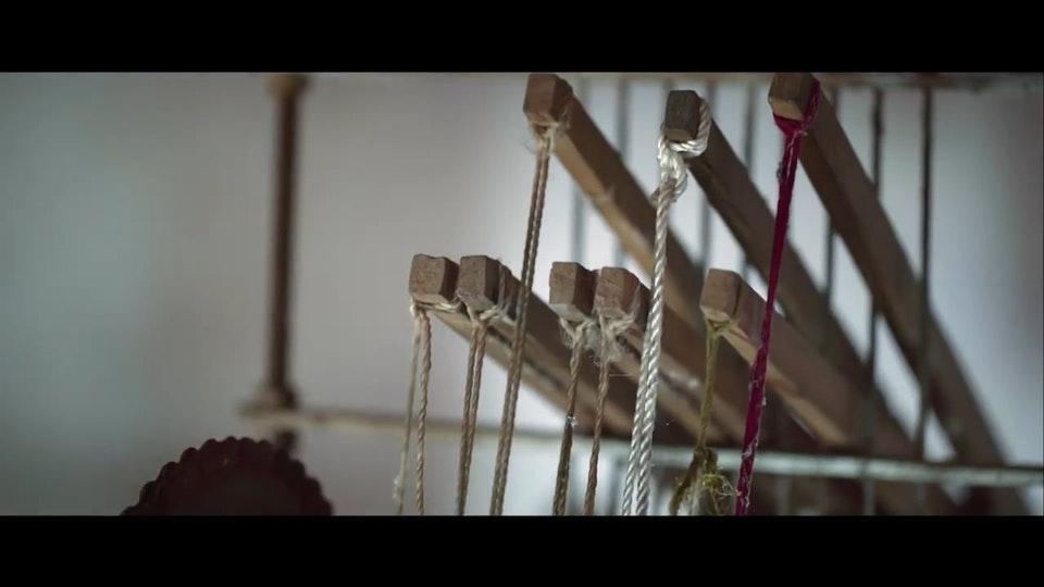 Yugantar Ad film for The Pure Concept