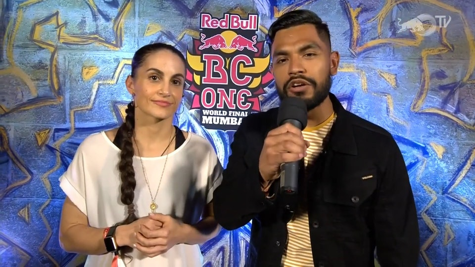 Red Bull BC One World Final 2019