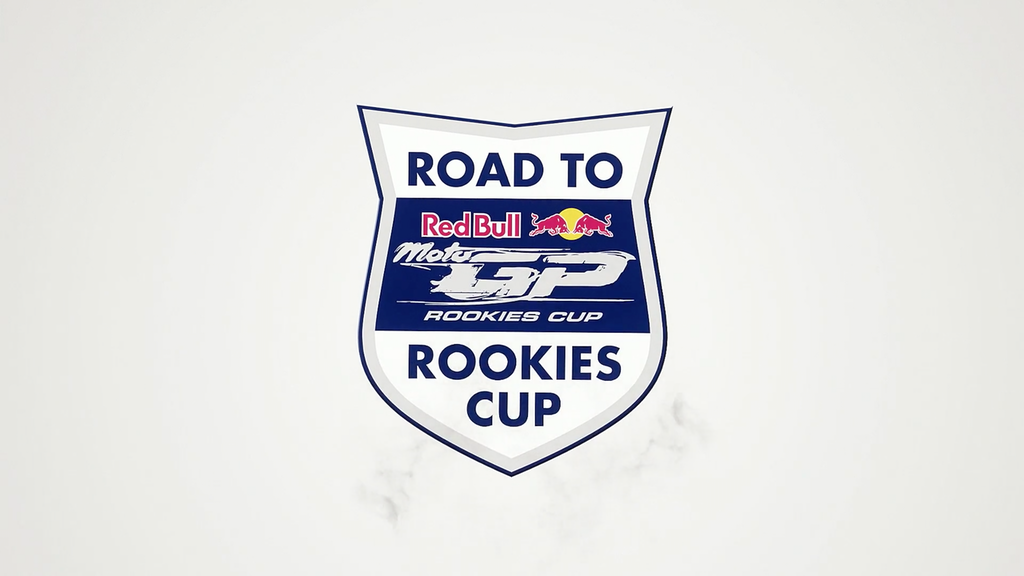 Road to Rookies (2017) | Red Bull