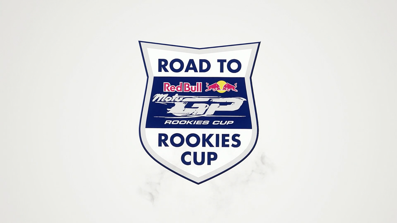 Road to Rookies (2017) | Red Bull -