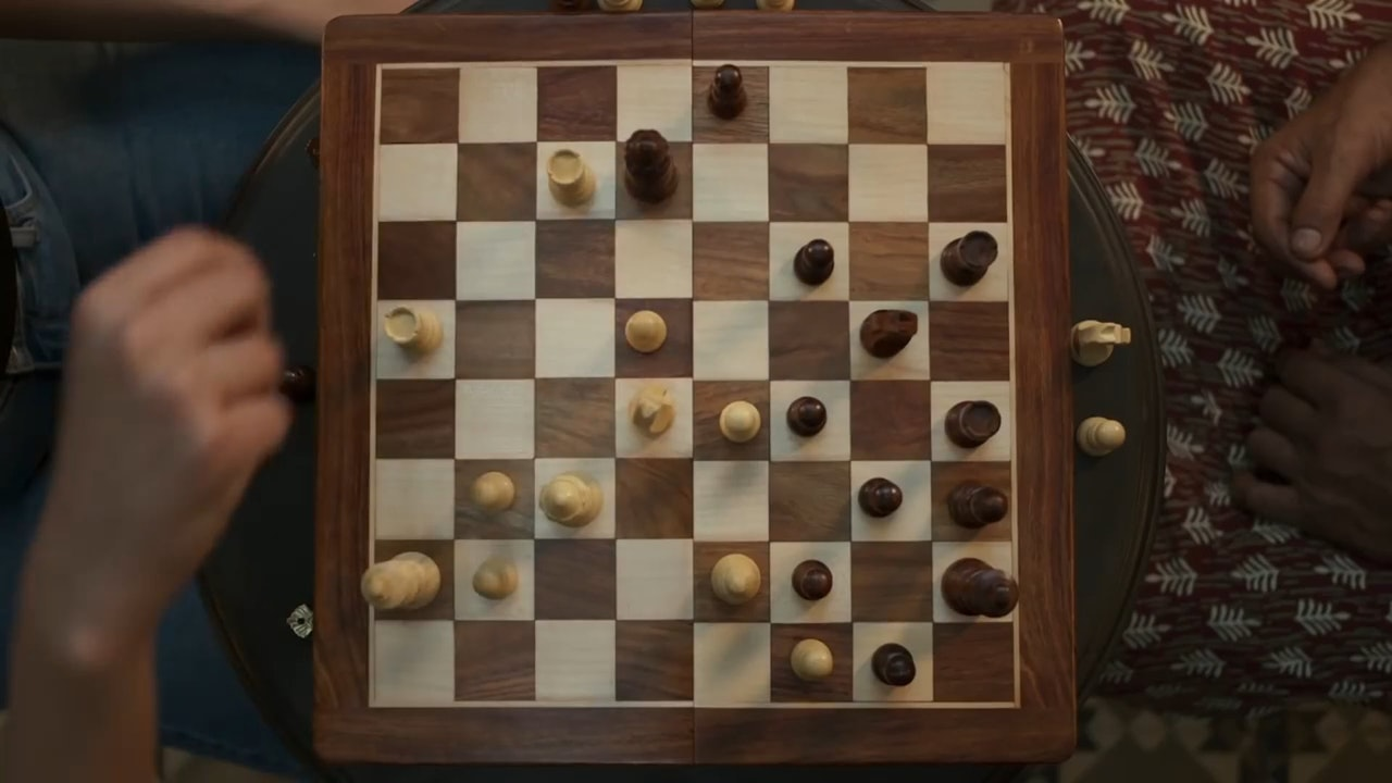 How to win a Chess Game with Tania Sachdev -