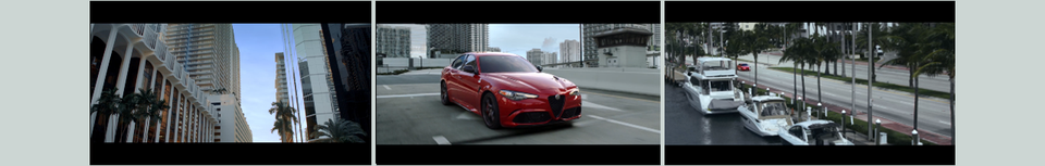 Alfa Romeo - Fable