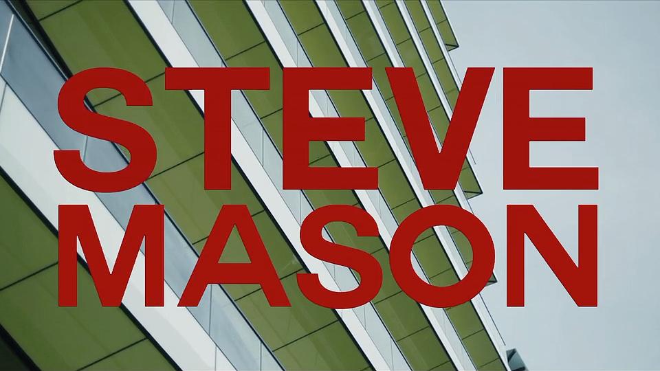 Steve Mason - Fire!