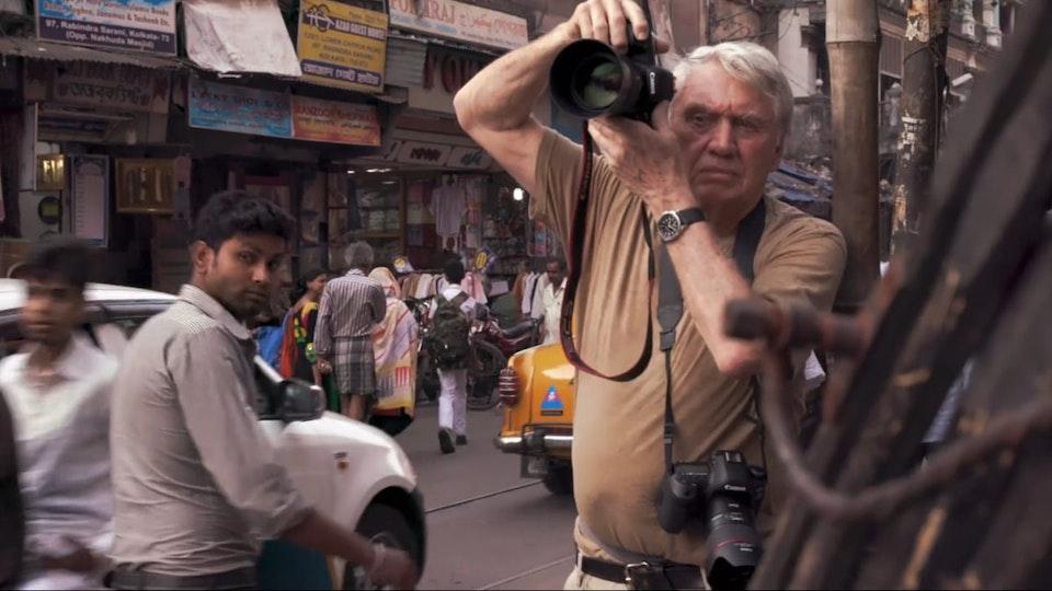 McCullin in Kolkata