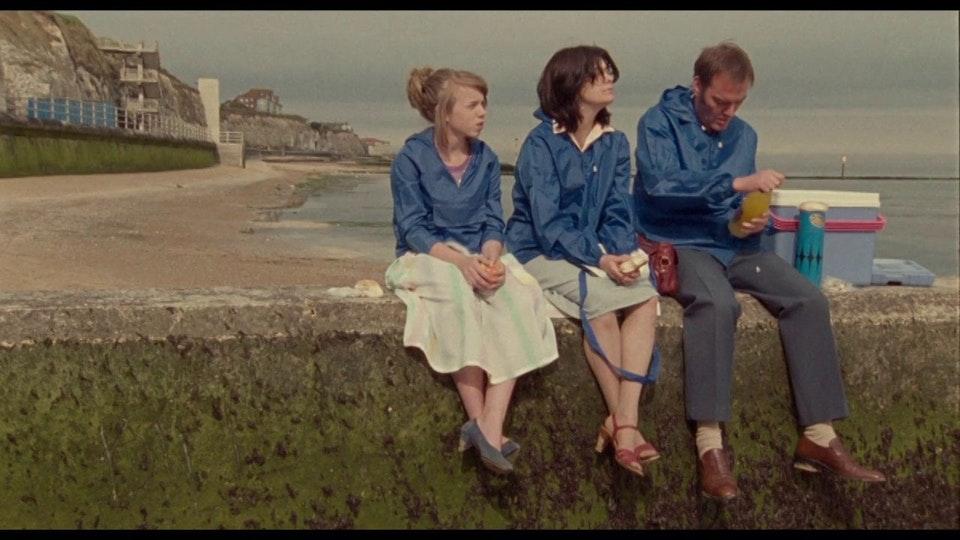 The Happy Wanderer - Short Film