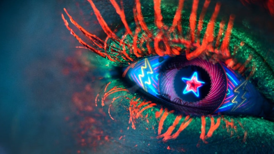Channel 5 - Celebrity Big Brother