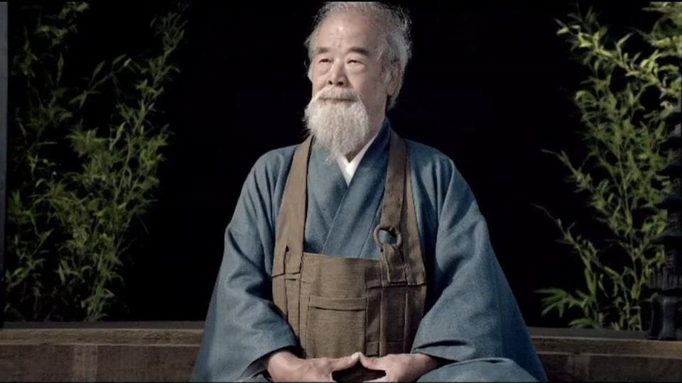 World of Tanks - Zen Master