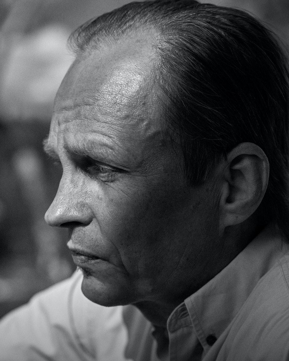 Mikael Niemi -