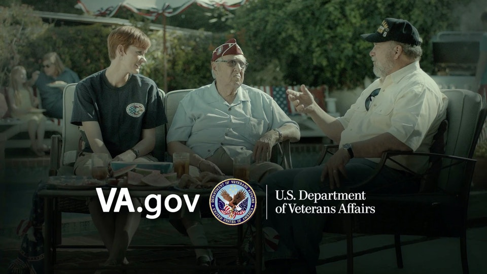"Veterans Affairs ""Generations"" [PSA]"