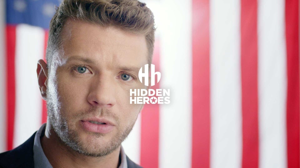 "Hidden Heroes  ""Ryan Phillippe"" [PSA]"