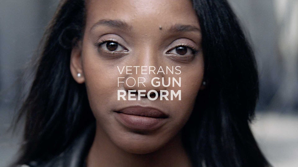 "Veterans For Gun Reform ""PSA"""