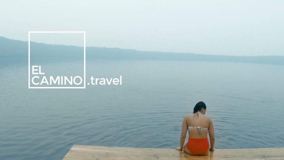 "EL CAMINO ""Dear Traveler"""