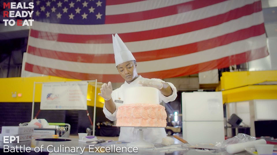 """PBS/KCET """"Meals Ready to Eat"""" [digital series]"""
