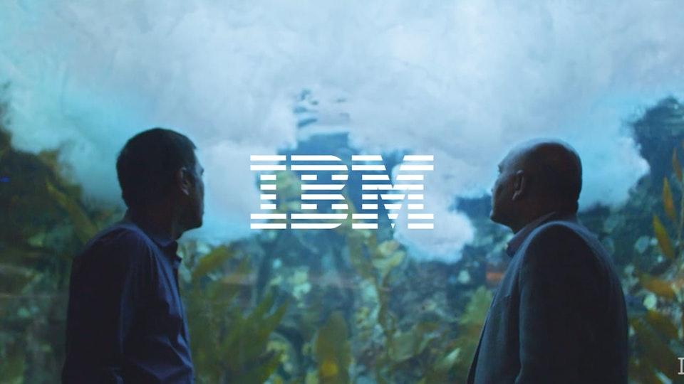 """IBM """"Evoqua x SAP S4HANA"""""""