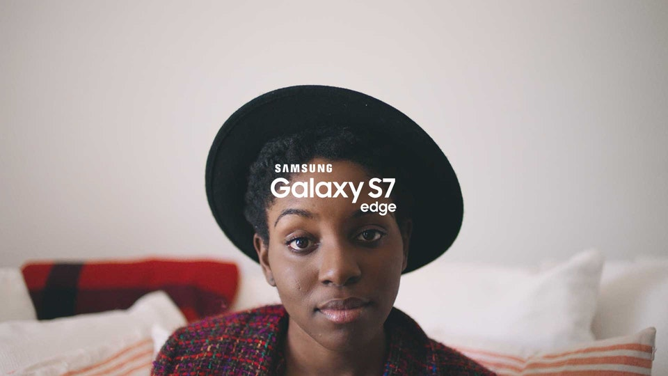 "Samsung Galaxy ""Aimee"" + ""Stephen"""