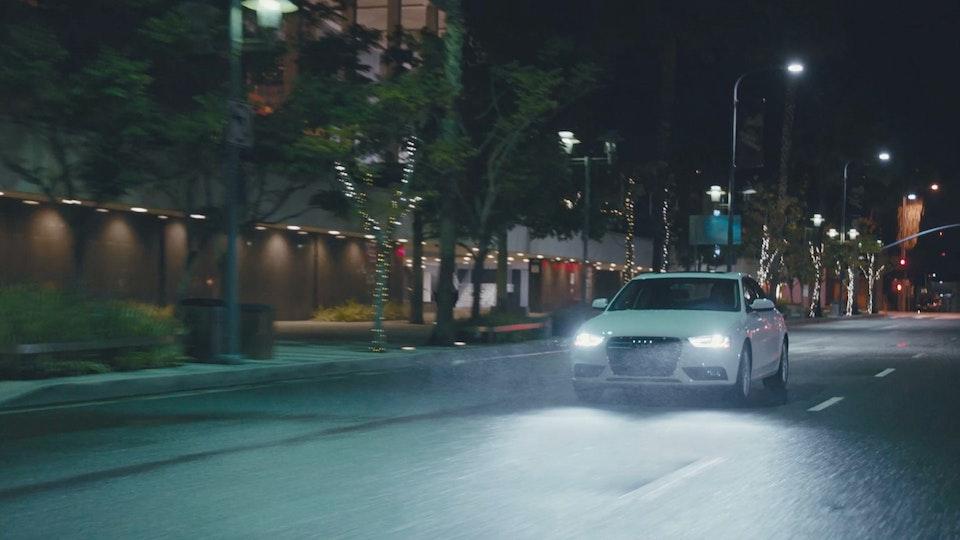 """Audi """"Date Night"""""""