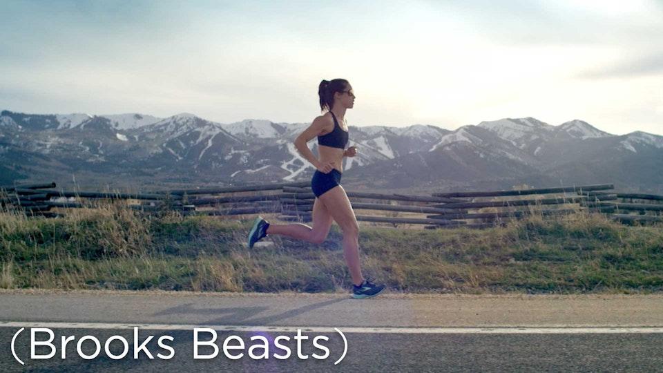 ROKA - Brooks Beasts