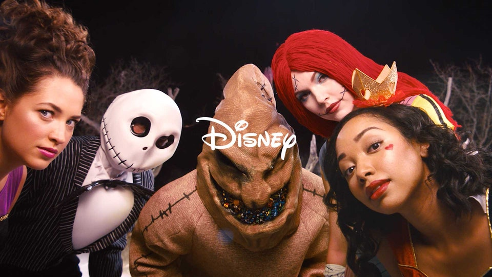 Disney Store [social/in-store]