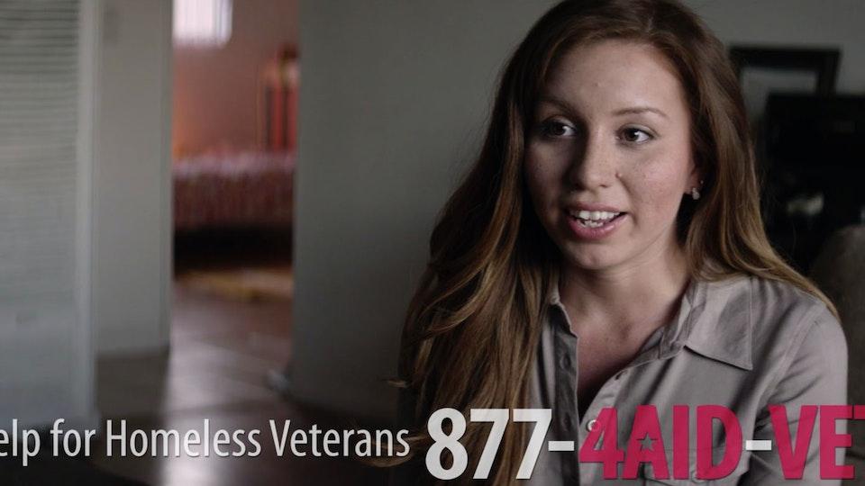 "Veterans Affairs ""Micka"" [PSA]"