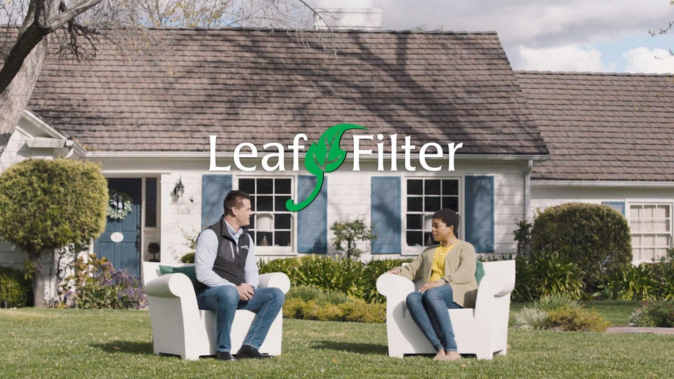 "LeafFilter ""Confessions"""