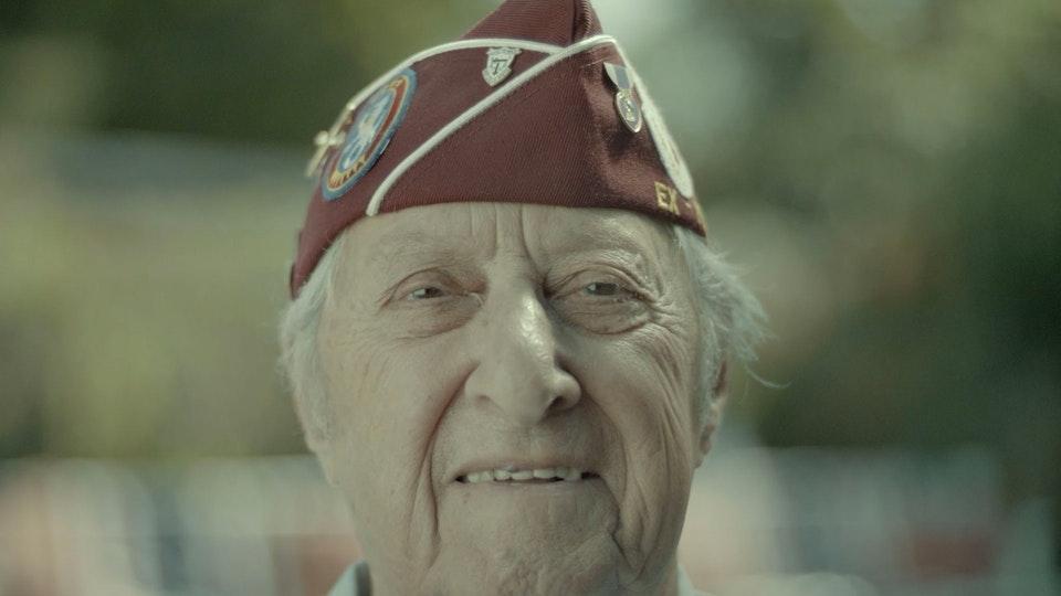 "Veterans Affairs ""Generations"" [PSA]"