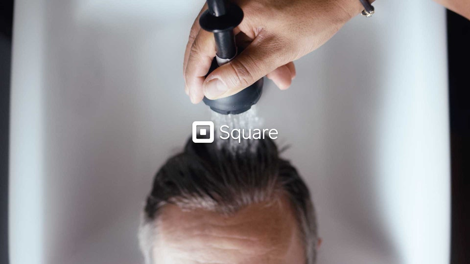 SQUARE - Barber Embassy