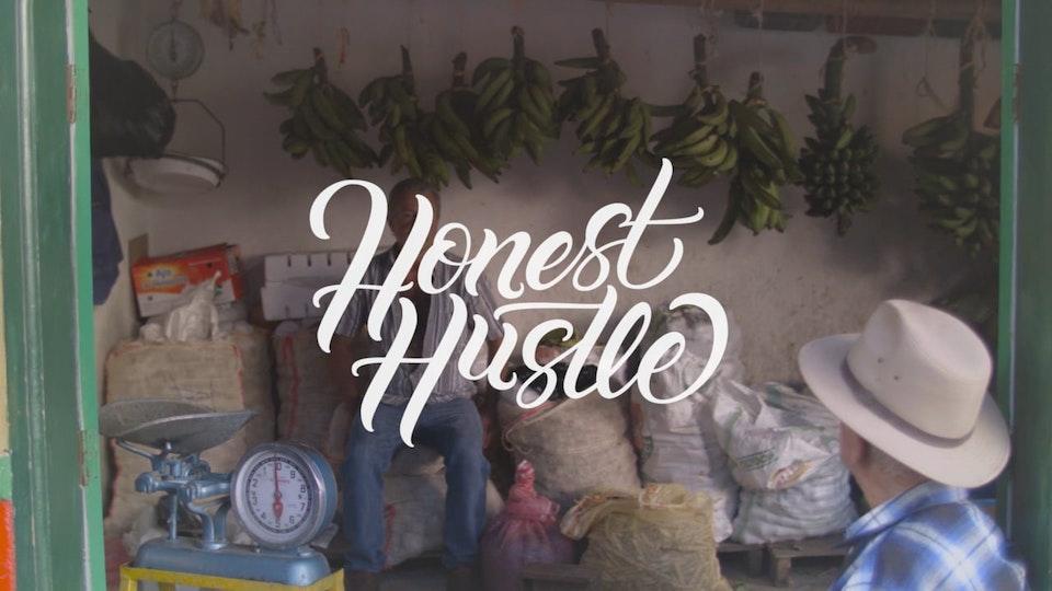 """Richer Poorer """"Honest Hustle"""""""