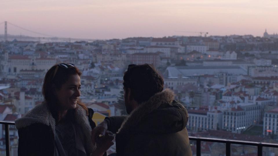 "AirBnB ""Lisbon"""