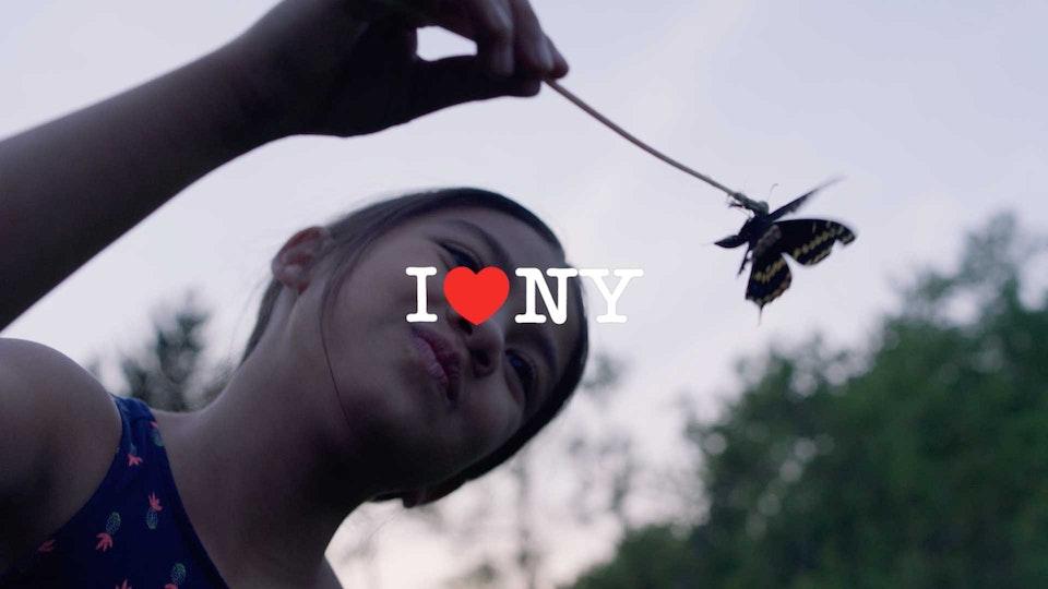 """I LOVE NY """"Summer"""""""