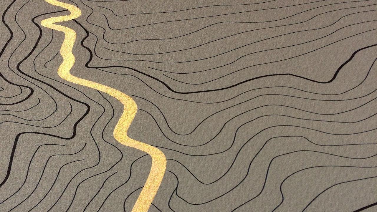 Cheddar Gorge gold