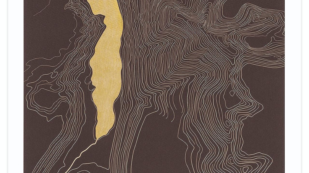 Helvellyn digital print (44.5cm x 29.5cm) £250 (10 editions)