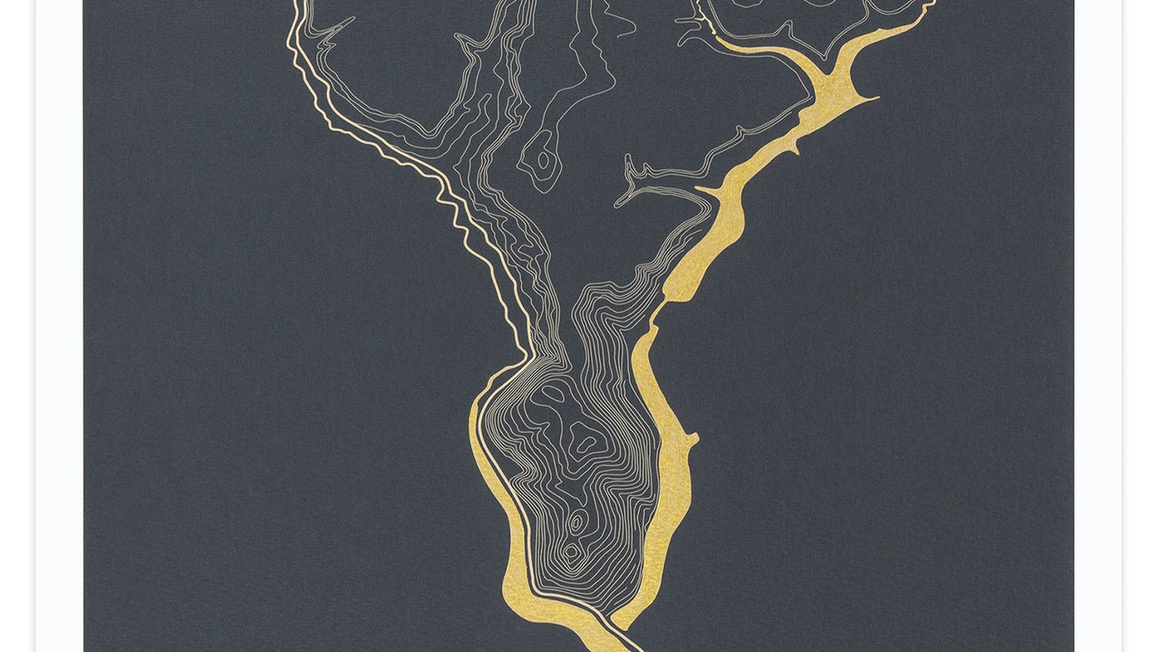 Snake Pass digital print (45.5cm x 30cm) £250 (edition of 10)