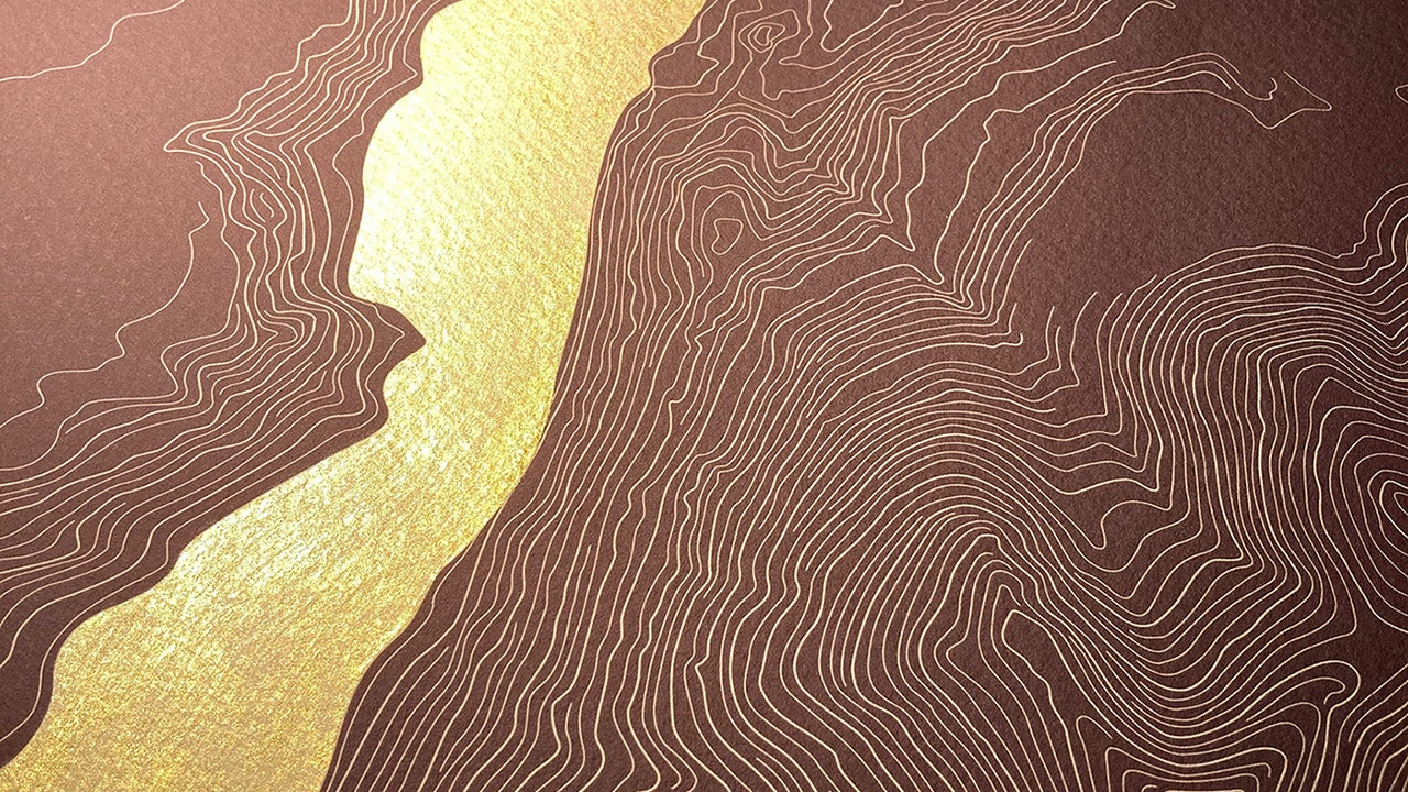 Detail of Helvellyn digital print (44.5cm x 29.5cm) £250 (10 editions)