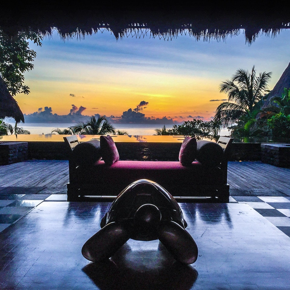 Michael Loos - PHOTOGRAPHY STORIES  Seychelles